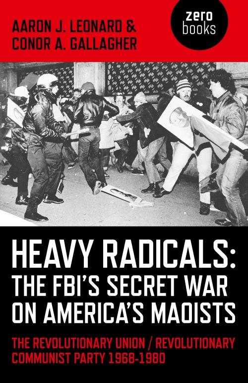 HeavyRadicals